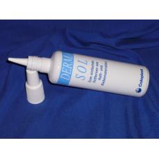 Med. - Pflasterentferner, Flüssig 200 ml